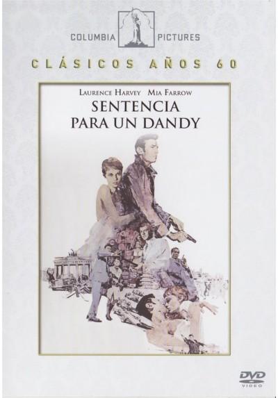 Sentencia Para Un Dandy (A Dandy In Aspic)