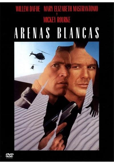 Arenas Blancas (White Sands)