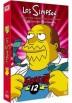 Los Simpson - 12ª Temporada