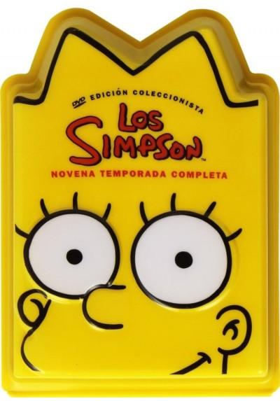 Los Simpson - 9ª Temporada