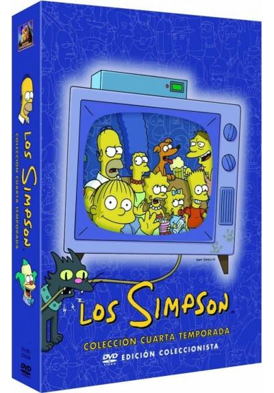 Los Simpson - 4ª Temporada