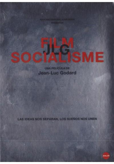 Film Socialisme (V.O.S)