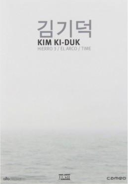 Pack Kim Ki - Duk (Bin-Jip + Hwal + Shi Gan)