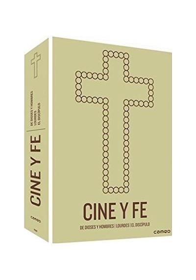 Pack Cine Y Fe