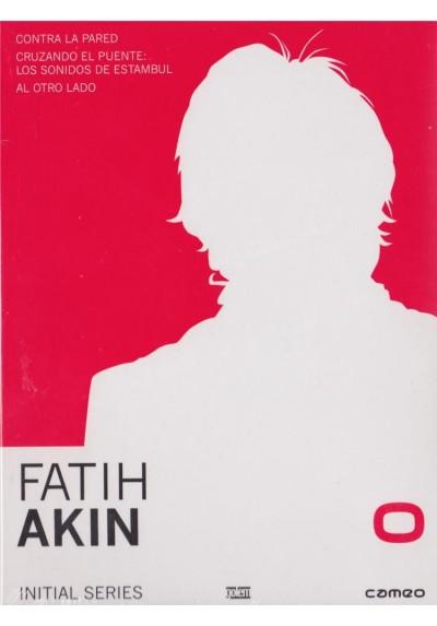Fatih Akin - Initial Series - Vol. 3