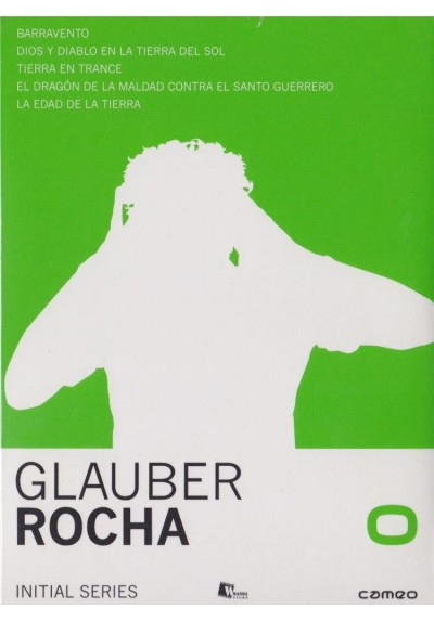 Glauber Rocha - Initial Series (V.O.)