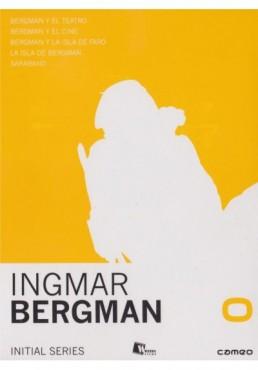 Ingmar Bergman - Initial Series - Vol. 1