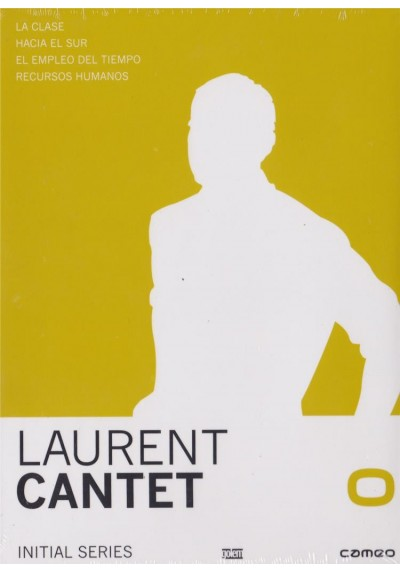 Laurent Cantet : Initial Series