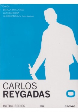 Carlos Reygadas - Initial Series - Vol. 2