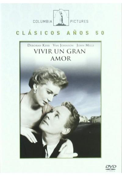 Vivir Un Gran Amor (The End Of The Affair)
