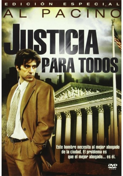 Justicia Para Todos (Ed. Especial) (And Justice For All)