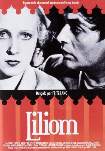 Liliom (V.O.S.)