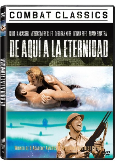 De Aqui A La Eternidad (From Here To Eternity)