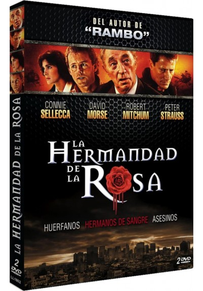 La Hermandad De La Rosa (Brotherhood Of The Rose)