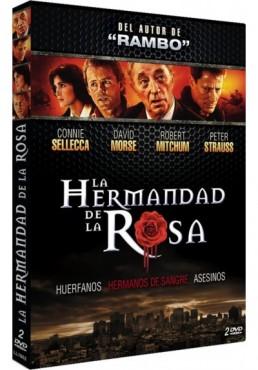 La Hermandad De La Rosa (Brotherhood Of The Rose)