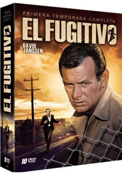 Pack El Fugitivo - 1 ª Temporada Completa