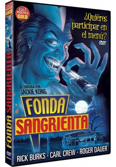 Fonda sangrienta (Blood Diner)