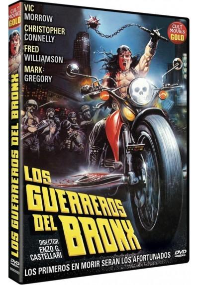 Los Guerreros del Bronx (I guerrieri del Bronx)