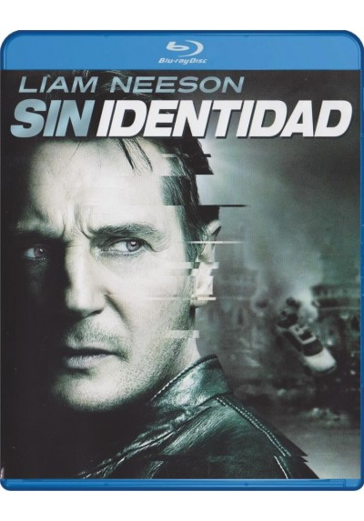 Sin Identidad (Blu-Ray) (Unknown)
