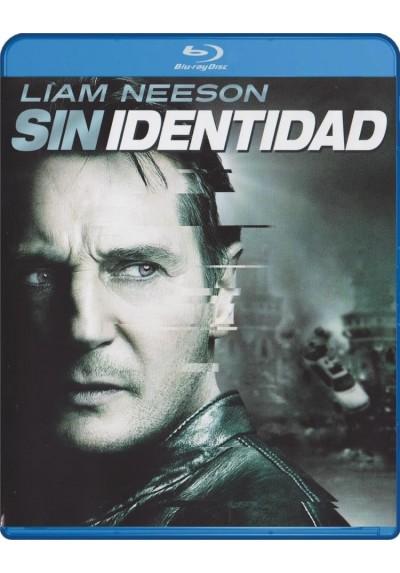 Sin Identidad (Blu-Ray) (Unknown)