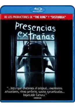 Presencias Extrañas (Blu-Ray) (The Uninvited)