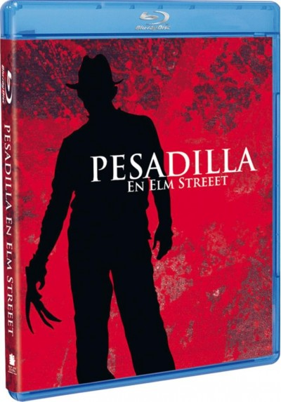 Pesadilla En Elm Street (Blu-Ray) (A Nightmare On Elm Street)