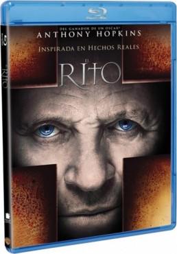 El Rito (Blu-Ray) (The Rite)