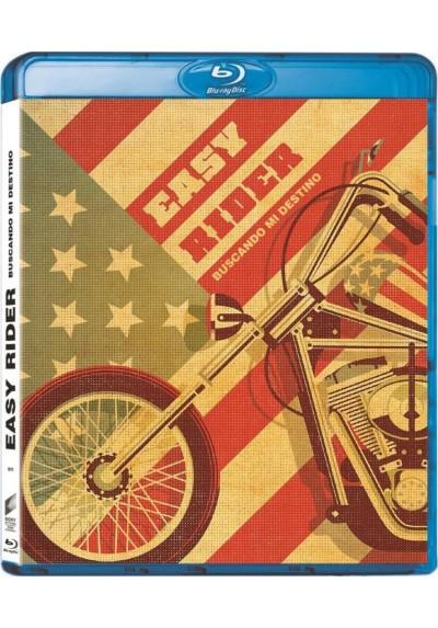 Easy Rider (Buscando Mi Destino) (Blu-Ray)
