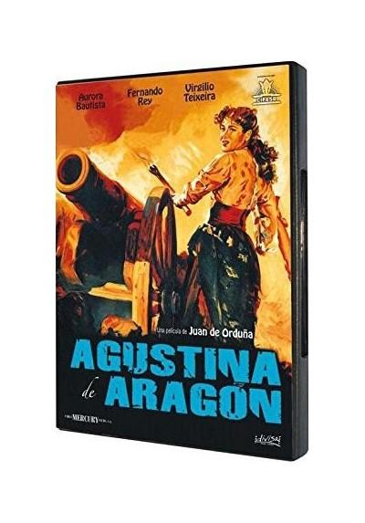 Agustina De Aragon