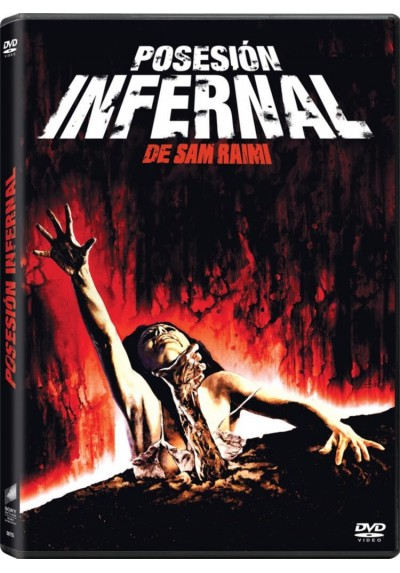 Posesion Infernal (1981) (The Evil Dead)