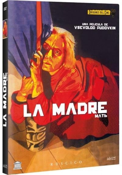 La Madre (Origenes Del Cine) (Matb)