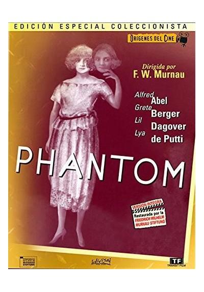 Phantom (Origenes Del Cine)
