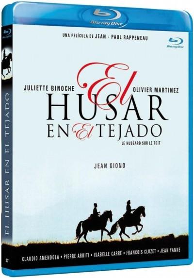 El Husar En El Tejado (Blu-Ray) (Le Hussard Sur Le Toit)