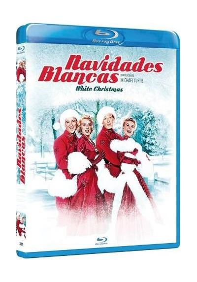 Navidades Blancas (Blu-Ray) (White Christmas)