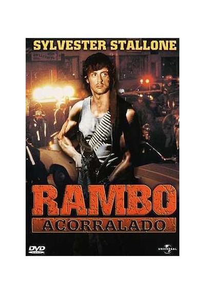 Rambo : Acorralado (First Blood)