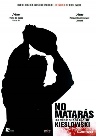 No Mataras (Krotki Film)