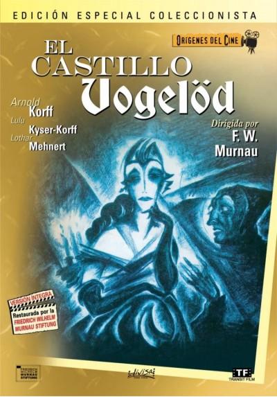 El Castillo Vogelöd (Origenes Del Cine) (Schlob Vogelöd)