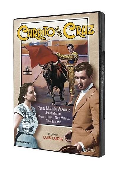 Currito De La Cruz (1949)