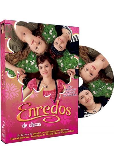 Enredos De Chicas (Freche Mädchen)