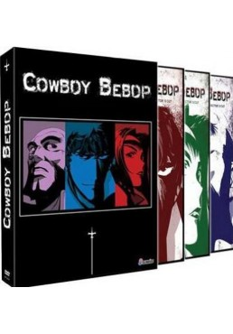 Cowboy Bebop - Serie Completa (Edicion Integral)