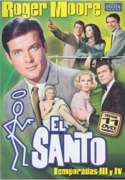 El Santo - 3ª Y 4ª Temporada