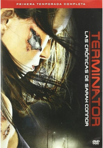 Terminator : Las Cronicas De Sarah Connor - 1ª Temporada (Terminator : The Sarah Connor Chronicles)