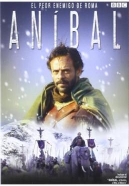 Anibal : El Peor Enemigo De Roma (Hannibal)