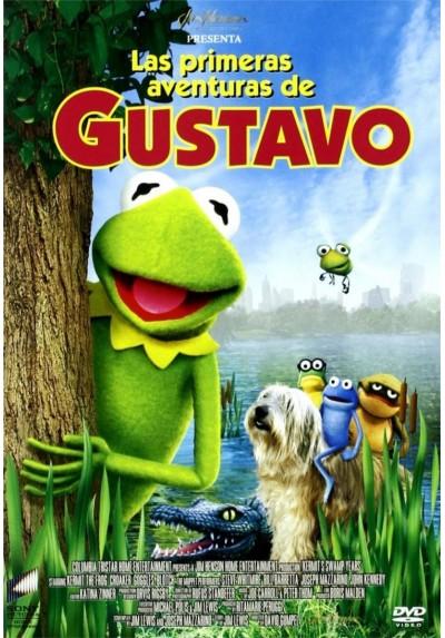 Las Primeras Aventuras De Gustavo (Kermit´s Swamp Years)