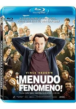 Menudo Fenomeno! (Blu-Ray) (Delivery Man)
