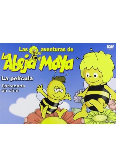 La Abeja Maya - La Pelicula (Ed. Horizontal)