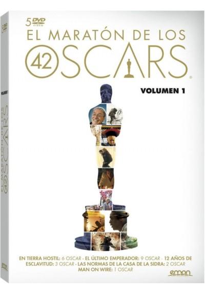 El Maraton De Los Oscars - Vol. 1
