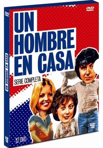 Un Hombre En Casa - Serie Completa (Man About The House)