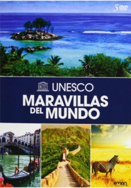 Unesco : Maravillas Del Mundo (Unesco´s World Heritage)