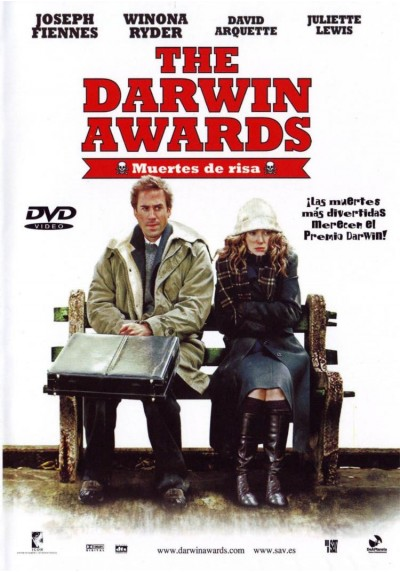 The Darwin Awards (Muertes De Risa)